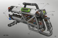 TF2 Arc Tool Concept 1