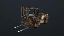 Forklift T2