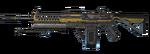 AL X-55 Devotion MK3 LMG