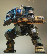 Scorch Warpaint Elite