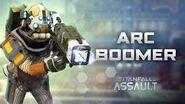 Arc Boomer