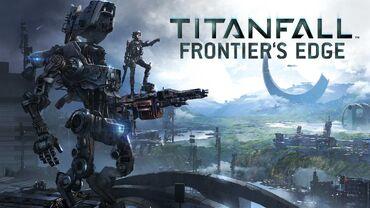 TF Frontier's Edge