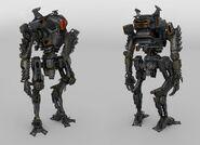 TF2 Ronin Prime Concept