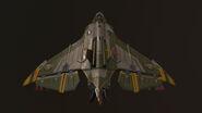 Hornet T2 Render 2