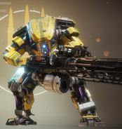TF2 Legion Prime 2