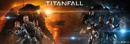 Titanfall Factions