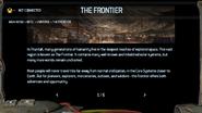 Companion Frontier 1