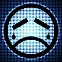 Marvin face sad