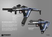 TF2 Alternator Concept