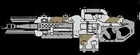 40mmCannon Icon