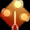 RocketSalvo T2