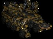Tow render