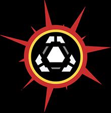 Nuke Rodeo Icon