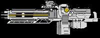 PredatorCannon Icon