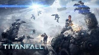 Titanfall Gameplay (Gamescom 2013)