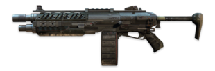 EVA-8Shotgun