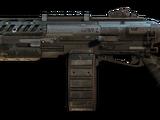 EVA-8 Shotgun