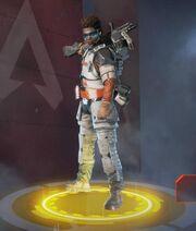 AL Bangalore The Spacewalker