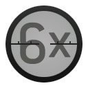 Scope 6x