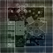 TF Airbase Minimap
