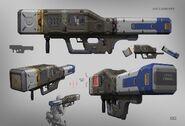 TF2-Thunderbolt Concept