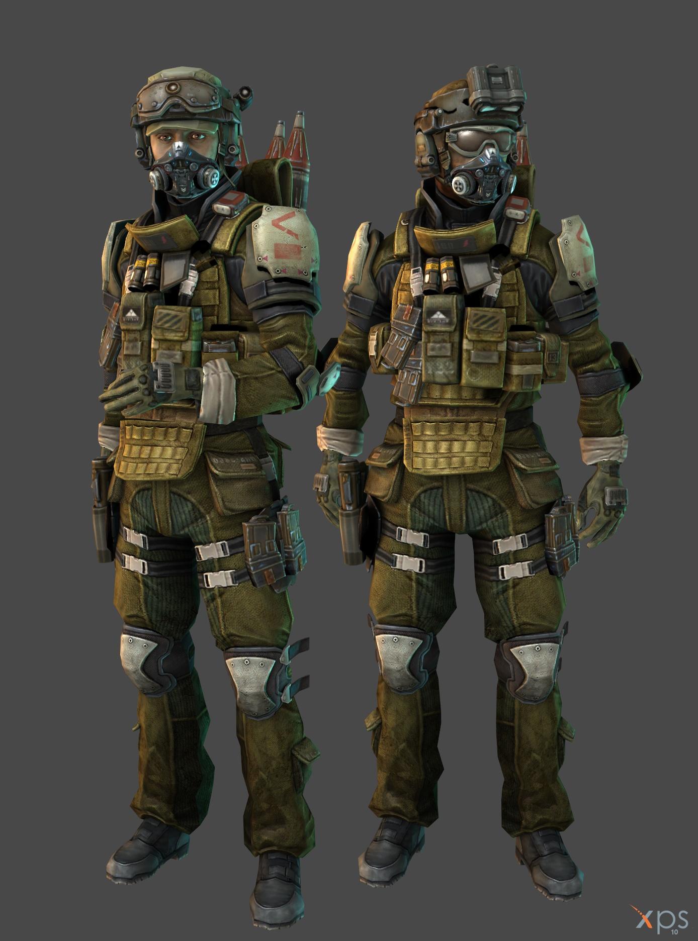 militia rifleman titanfall wiki fandom powered by wikia