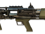 Mag Launcher