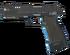 AL Hammond P2020 Pistol