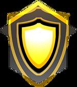 Shield Upgrade Legion