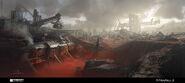 TF2 Wasteland Concept 2