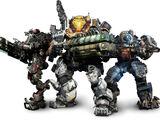Tier 2 Titan