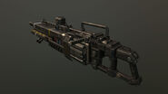 Railgun Render T2 2