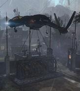 Phantom Airlift