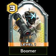 TFA Boomer