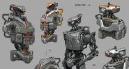 TF2 Stalker Concept 1