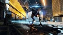 TF2 War Games Ronin Prime