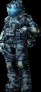 Pulseblade pilot