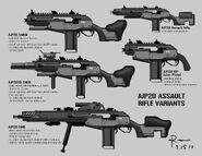 TF G2A4 Concept 4