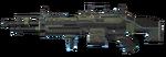 AL M600 Spitfire LMG