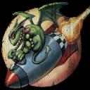 Rocket Goblin