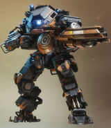 Ion Warpaint Elite