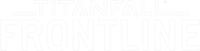 Frontline logo white