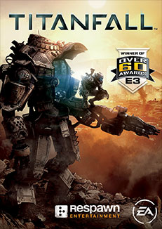 Titanfall Cover Box