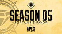 AL BP Season 5 Poster