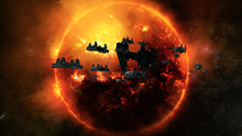 Colossus Fleet