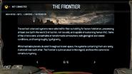Companion Frontier 6