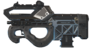 AL Prowler Burst PDW