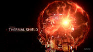 Meet Scorch Heat Shield