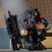 Mortar Titan Tone