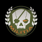 Militia Faction Logo